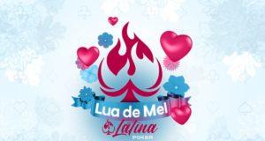 Promoção Lua de Mel do Latina Poker