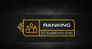 Ranking GamersCard