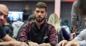 Bernardo Soares - BSOP Millions