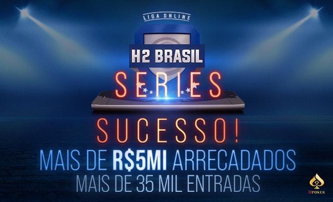 Liga H2 Series