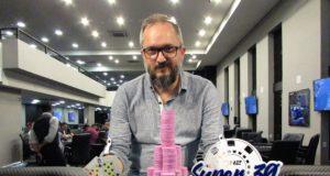Guilherme S. - H2 Club