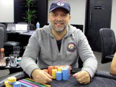 Rodrigo Iazzetta - Main Event - MasterMinds