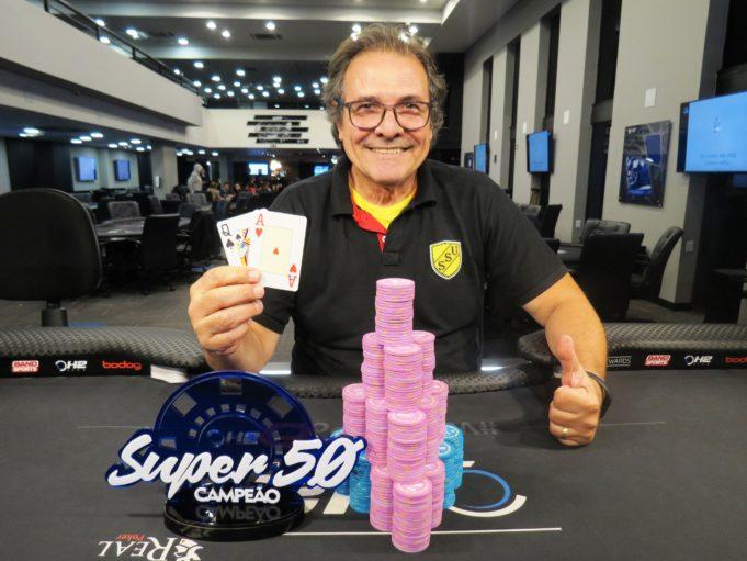 Luis Gomide - H2 Club