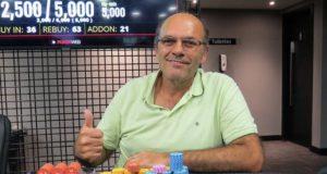 Roberto Miranda H2 Club