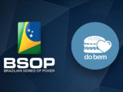 BSOP Millions terá torneio beneficente