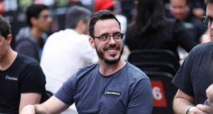 Cássio Kiles - BSOP Millions