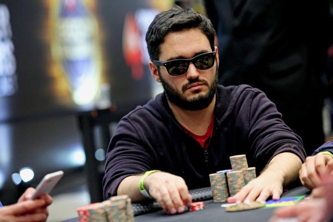 Erik Marasco - BSOP Millions