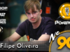 Filipe Oliveira no Pokercast 90