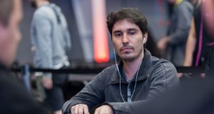 Guilherme Chenaud - BSOP Millions