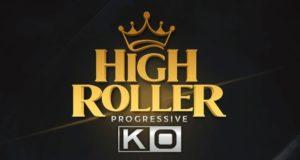 High Roller Progressive KO - H2 Club Goiânia