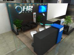 Lounge H2 Club