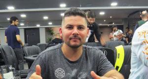 Claudio Lima - H2 Club