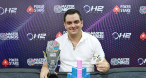 Caio Hey - Super High Roller - MasterMinds