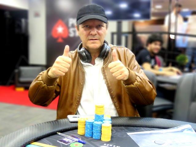 Reinaldo Abramovay - MasterMinds