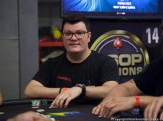 Lincon Freitas - BSOP Millions