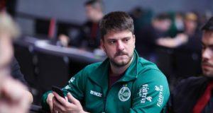 Luiz Duarte - BSOP Millions