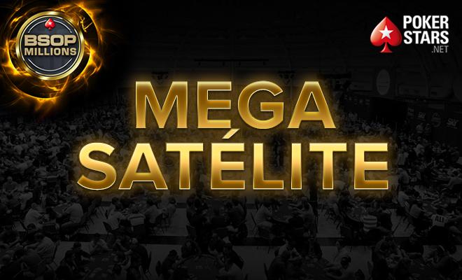 Mega Satélite
