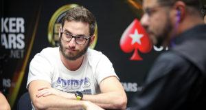 Pedro Garagnani - BSOP Millions
