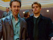 Edward Norton e Matt Damon - Rounders