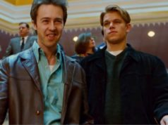 Edward Norton e Matt Damon - Rounders