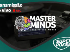 Transmissão MasterMinds 13