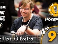 Filipe Oliveira no Pokercast 91