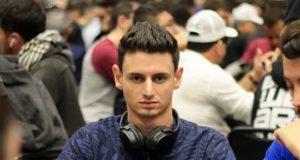 Allan Mello - BSOP Millions