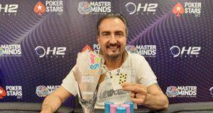 Silvio Coelho - MasterMinds - Senior