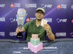 Gustavo Lopes - Campeão MasterMinds 13
