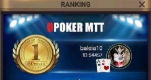 Baleia10 - Liga Online H2 Brasil