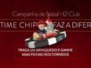 Campanha de Natal H2 Club
