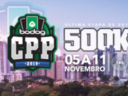 CPP 500K - H2 Club Curitiba