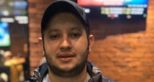 Diego Soares campeão Paranaense de Poker