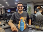 Marcelo Rodrigues - Main Event - MasterMinds