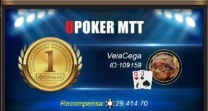 VeiaCega campeão do R$ 100 mil garantidos da Liga Online H2 Brasil