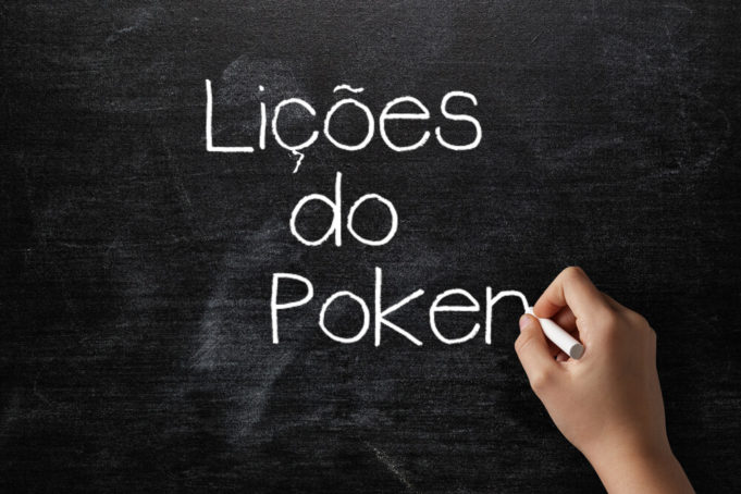 Lições do Poker