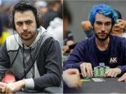 Leonardo Bueno e Felipe Moraes fazem o Debate Nocaute