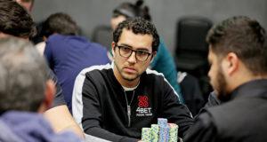 Rafael Moraes - BSOP Millions