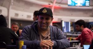 Marcelo Mesqueu - BSOP Millions