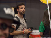 Ricardo Luz bolha do High Roller do BSOP Millions