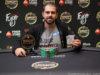 Felipe Boianovsky campeão do High Roller do BSOP Millions