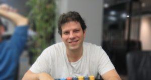 Caio Mansur - CPH