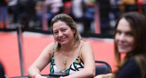 Carla Siqueira - BSOP Millions