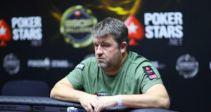 Chris Moneymaker - BSOP Millions