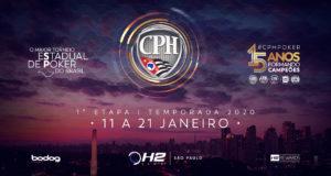 CPH 2020 - Primeira etapa