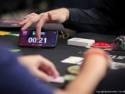 Action Clock - Relógio - BSOP Millions