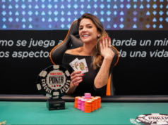 Dayane Kotoviezy é campeã do Ladies Event da WSOP Uruguai
