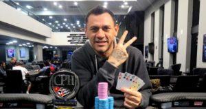 Luciano Helipa CPH