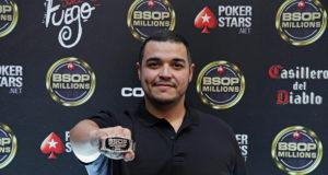 Pablo Menezes - Campeão Brasileiro de Pot Limit Omaha