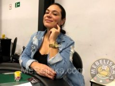 Patricia Alencar Homegame